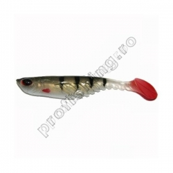 Berkley - Twister Ripple Shad Perch 7cm