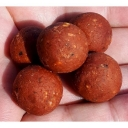 Boilies Natura Fish