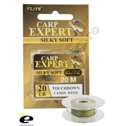 Carp Expert - Silky Soft Touch Down 20lb