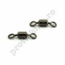 Carp System - Swivel no 8