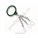 Cormoran - Opritor Silicon Transparent 15pcs