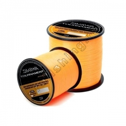 Daiwa - Fir Tournament Fluo Orange
