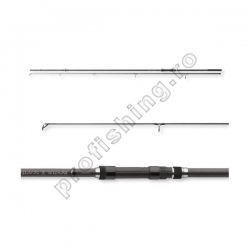 Lanseta Daiwa Black Widow 3.90m/2buc/3.5lbs