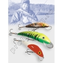 Dorado- Dead Fish Floating 6cm BM K3