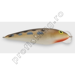Dorado- Dead Fish Floating GO 6cm K3