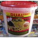 Dual Fish - Big Carp Betaina&Pelete 3kg