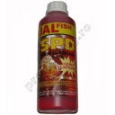 Dual Fish - SPD Capsuni 500ml-700gr