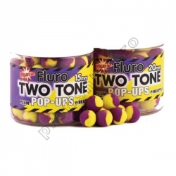 Dynamite Baits -Fluro Two Tone Plum/Pineapple