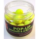 GNS - Pop-up Fluo Ananas 11mm/14mm