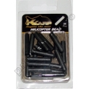 K-Karp - Helicopter Beads 30mm/ 20pcs