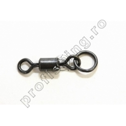 Korda - Ring Swivel no 8