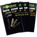Korda - Safety Clips Weed