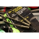 Korda - Shock Leader Sleeves
