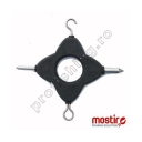 Mostiro - Knot Puller