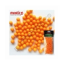 Mostiro - Technopufi Orange/Diverse Marimi