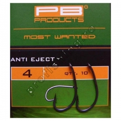PB Products - Carlig Anti-Eject