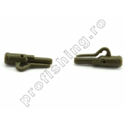 Carp System - Safety Clips 10pcs