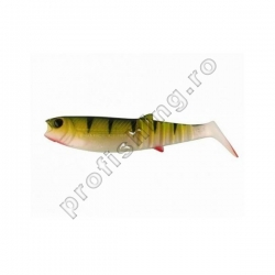Savage Gear - Shad LB Cannibal 8cm Perch