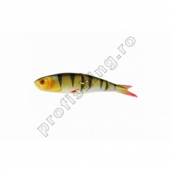 Savage Gear - Shad LB Soft 4Play 8cm Perch