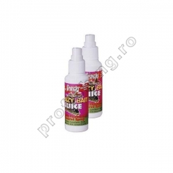 Sensas - Spray Crazy Bait Strawberry