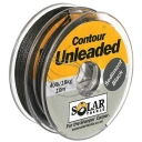 Solar-Contour Unleaded Heavyweight Braid 25lb