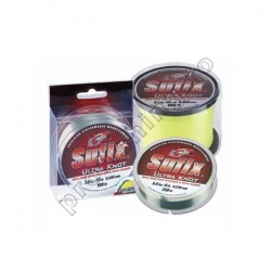 Sufix - Fir Ultra Knot Smoke Green 0.35mm/ 250m