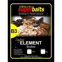 Superbaits - Boilies Element Seafood Squid 20mm