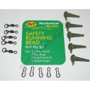 TNT - Kit Safety Running/Bolt Rig 5pcs