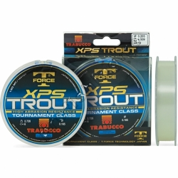 Trabucco - Fir T-Force XPS Trout Competition 150m