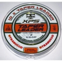 Trabucco - T-Force Taper Leader 10pcsx15m